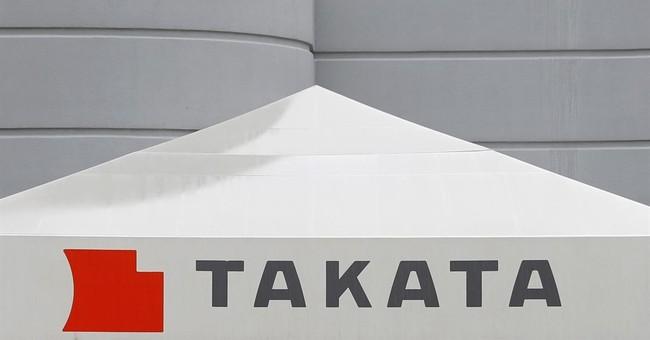 For 3rd Time General Motors Seeks To Avoid Takata Recalls