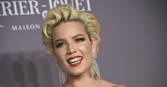 Yes, Halsey, the Baby in Your Womb Is a Mini-Human