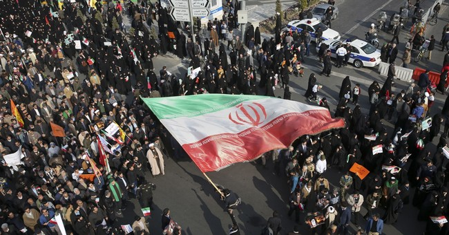 International Condemnation of Iran Must Be Backed With Action
