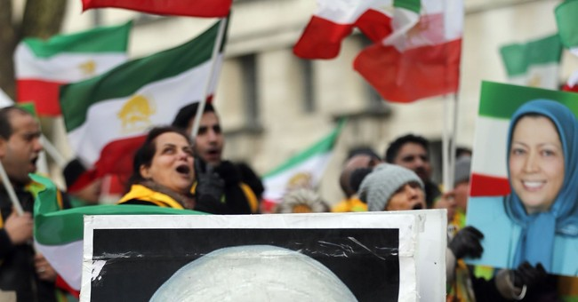 Support for Iranian Resistance Signals Global Opposition to Appeasement of Regime
