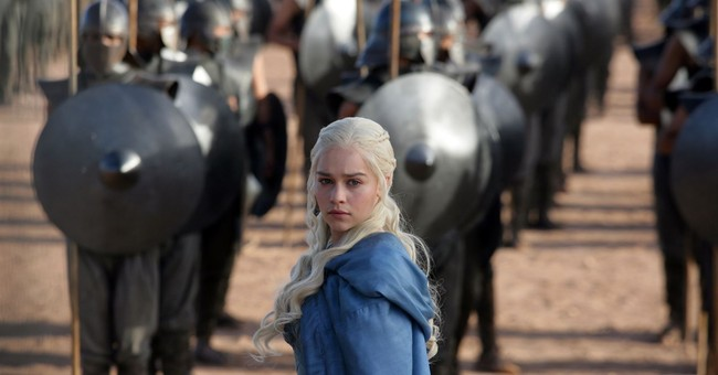 They Did it Again: Another Massive Anachronistic Mistake in 'Game of Thrones' Finale