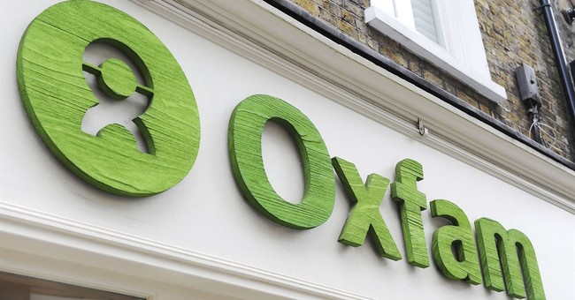 Deconstructing Oxfam