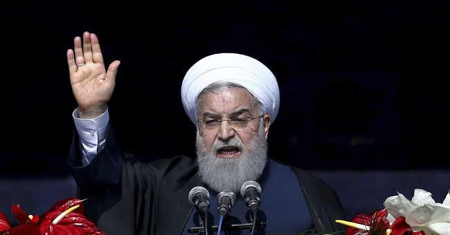 Who Really Cares if Iran Dominates the Middle East?
