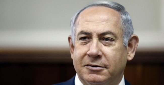 Israeli Police: PM Netanyahu Should Be Charged With Bribery and Corruption