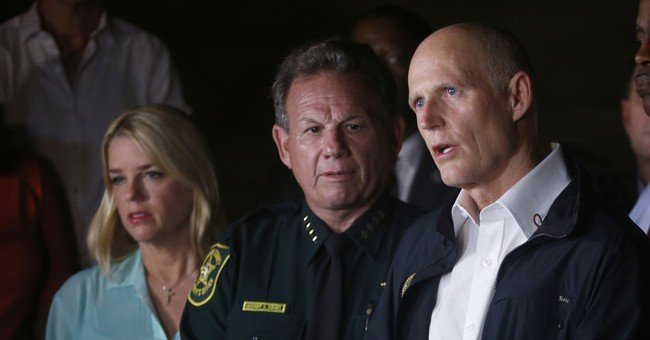 Florida Governor Calls on FBI to Release Details of Failure to Act on School Shooting Tip