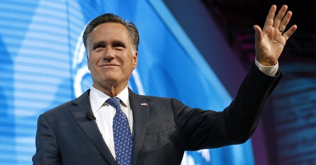 Utah GOP Chairman: Romney Is Pulling A Hillary Clinton With This Senate Run