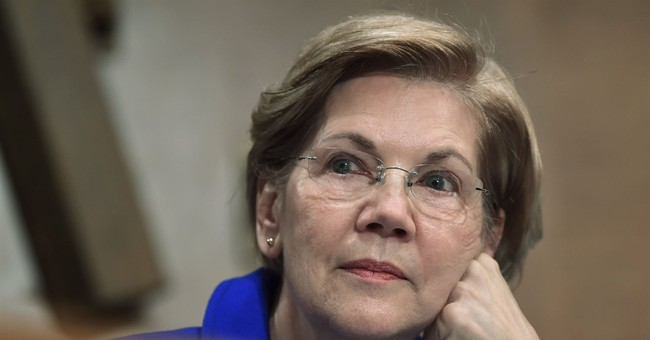 Democrat Identity Politics Compel Warren to Take a DNA Test