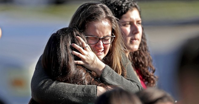 Three Big Ways the Florida School Shooting is Different