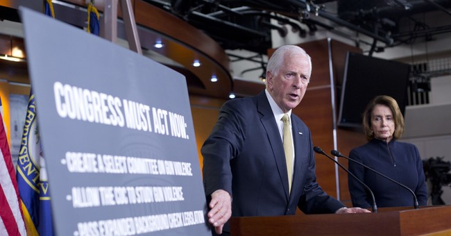 House To Hold Hearings On 'Gun Violence'
