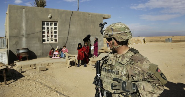 Stop Throwing Good U.S. Money After Bad in Iraq