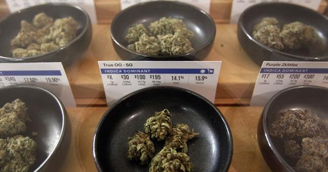 Will Compassion and Federalism Win in Medical Marijuana Debate?