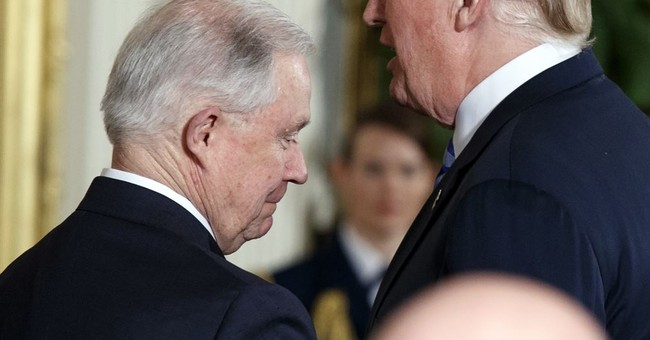 'Disgraceful:' Trump's Latest Criticism of Sessions on FISA Probe is Ignorant and Embarrassing