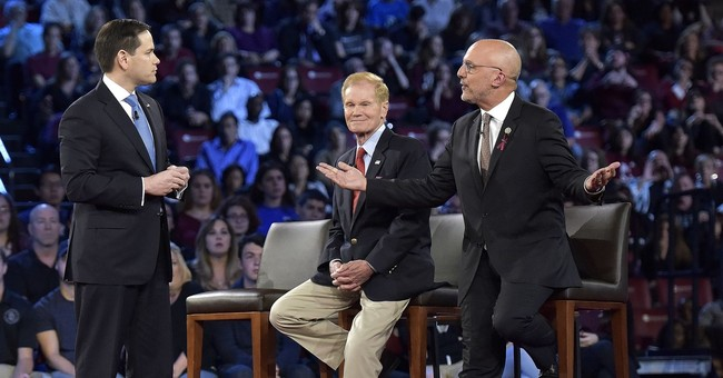 CNN's Town Hall Devolved Into A North Korean Kangaroo Court Peddling Gun Confiscation