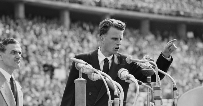Billy Graham to Lie in Honor at the US Capitol