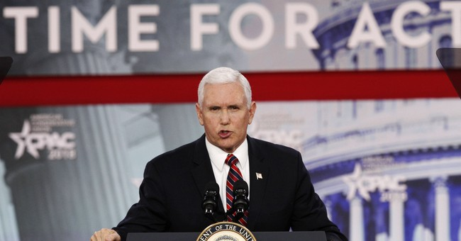 Vice President Mike Pence: 'Abortion Will End in Our Time'