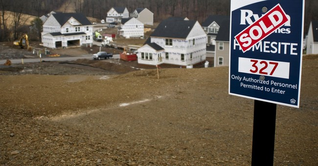 The Wildcard In This Economy? Housing