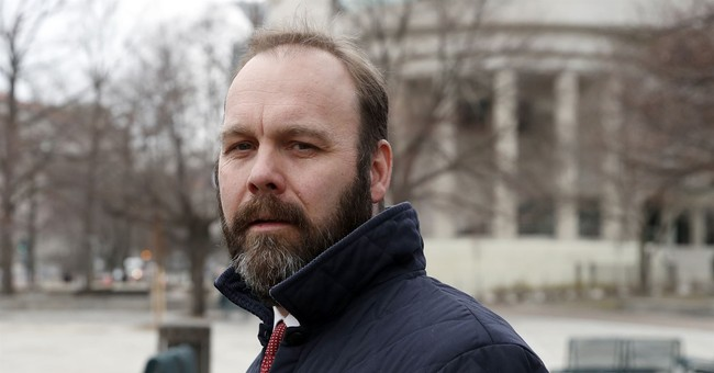 Breaking: Rick Gates Pleads Guilty on Two Counts in Russian Interference Investigation