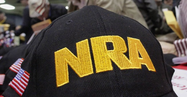 BOOM: Anti-Gun Antics Spur Massive Spike In Donations To The NRA's Political Victory Fund