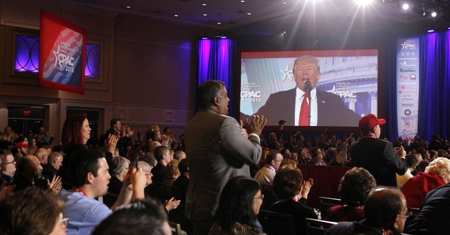New Info on CPAC 2019: Trump Will Attend