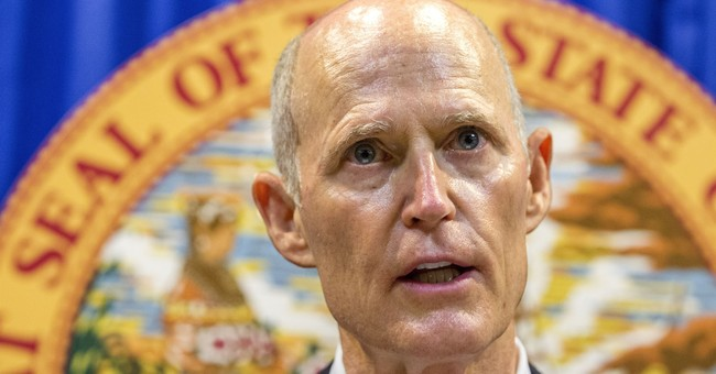Florida Governor Rick Scott Is Advocating for Congressional Term Limits