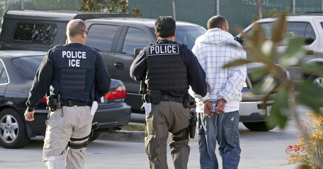 As Nationwide Raids Loom Things Are About To Get ICE-y For Some Illegal Immigrants