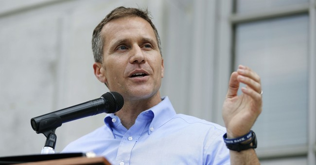 Republican-led Missouri House initiates investigation into Greitens affair