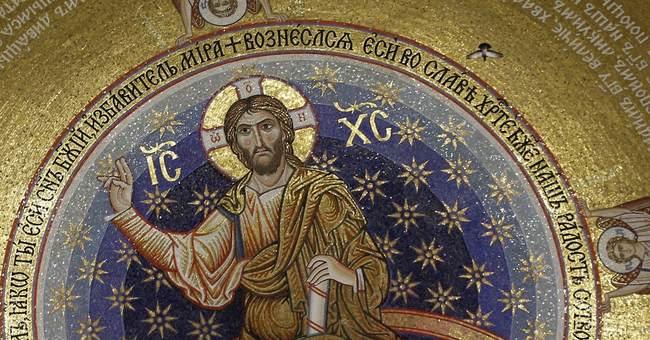 Sermon On The Mount vs  Sermon On The Plain: Different