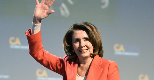 Yikes: Arizona Dem Candidates Unanimous in Disapproval of Pelosi as House Leader