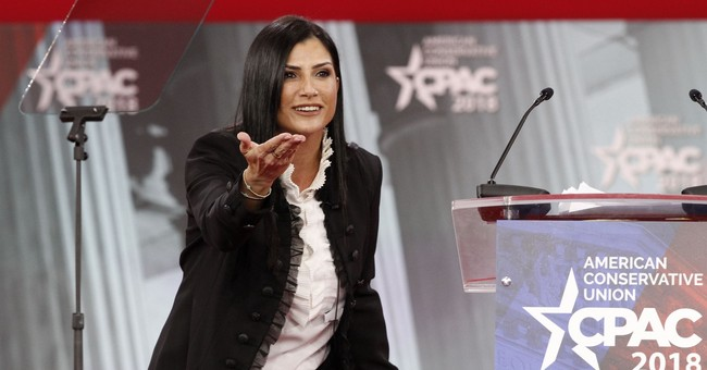 Interview: Dana Loesch On CNN Town Hall, Background Checks, And Mental Health