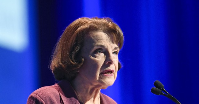 Sen. Dianne Feinstein Fails to Receive California Democratic Party Endorsement