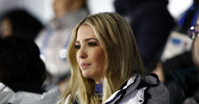 Salon Posts Photo With Ivanka...Customers Demand Apology