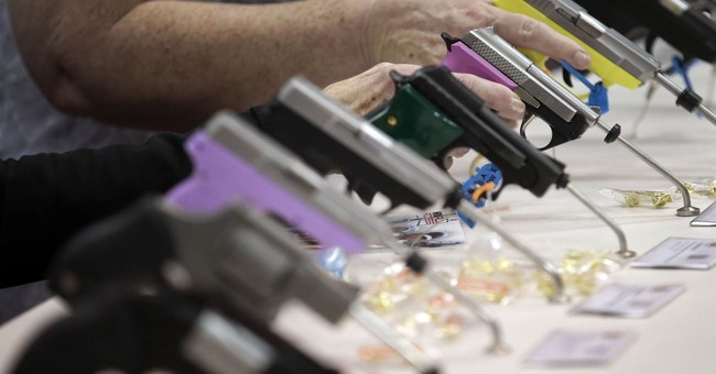 Canadian Bust Is Just More Proof That Gun Laws Don't Work
