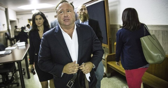 Are We To Blame For The Alex Jones Problem?