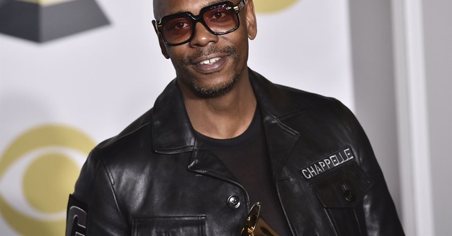 Dave Chappelle AP featured image