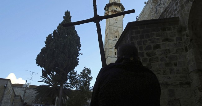 Christians observes Good Friday with prayers, reconciliation