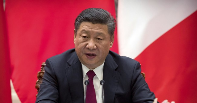 Why the US should worry more about Xi Jinping than Putin