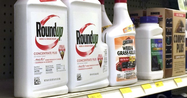 Lawyers, Pests, And Money: The Battle Over Weed Killer