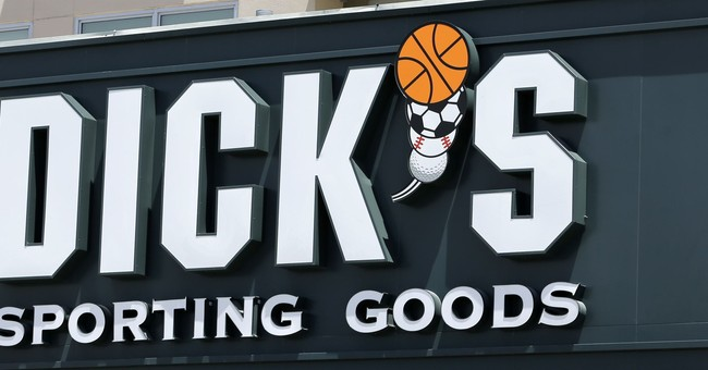 ba861b3d86ce Calls for Boycotting Dick s Sporting Goods Growing After Company Launches  Pro-Gun Control Campaign