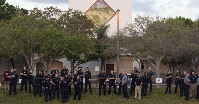 SWAT Officers Who Rushed to Scene of Parkland Shooting Without Permission Have Been Disciplined