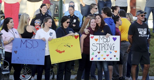 Students Worldwide Plan Walkout Today Over Gun Violence