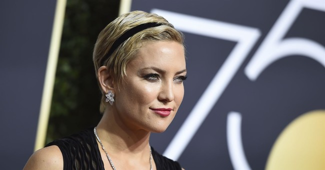 """Kate Hudson's Daughter and the Challenge of """"Gender"""""""