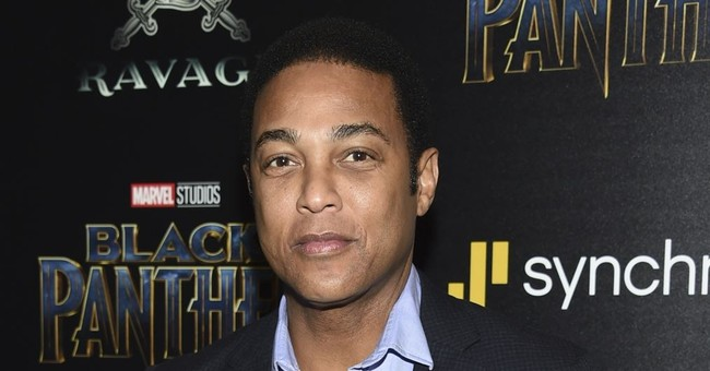 Don Lemon Doubles Down on Suggestion Trump Committed Treason