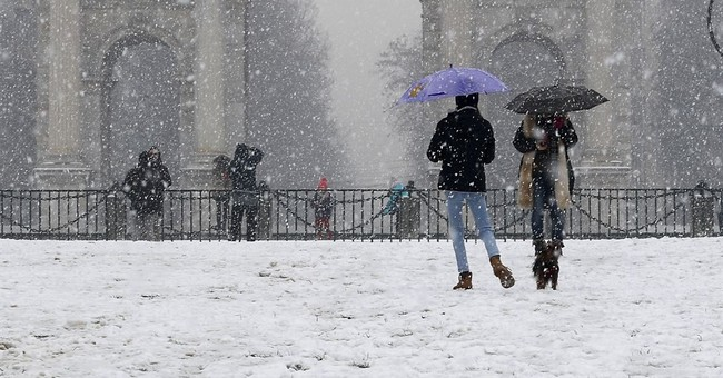 Record Cold of 2021 Reminds Us: Be Wary of Climate Predictions and Energy Priorities