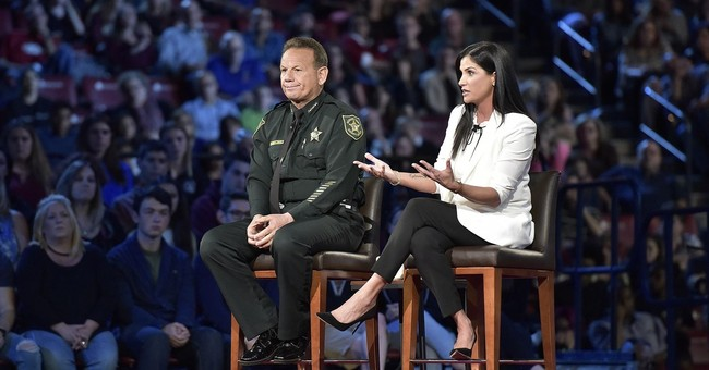 Excuse Me? This Was The Reason Why CNN's Parkland Town Hall Event Nabbed A Cronkite Award?