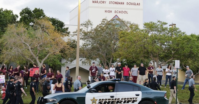 Fake Crime Statistics Lead to 17 Murdered in Parkland