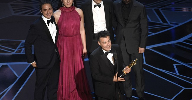 chiles quota fantastic womanquot wins foreign language film