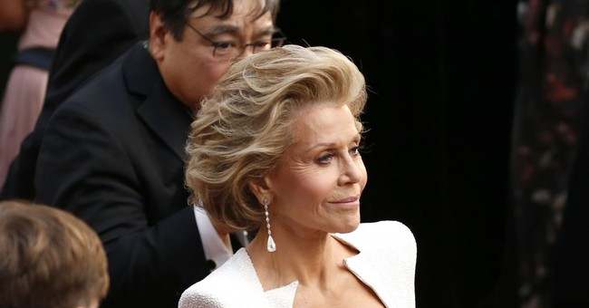 "Communist Apologist New York Times Partners with Communist Apologist Jane Fonda to Celebrate Communist-Launched ""International Women's Day"""