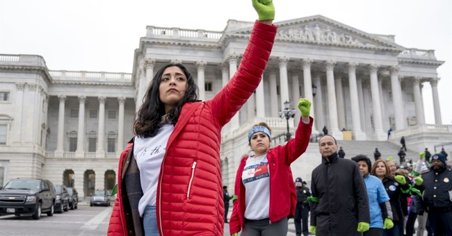 'Dreamers' Deserve a Life of Certainty Here in the United States