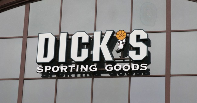 Dick's Stock Drops Due To Gun Policy