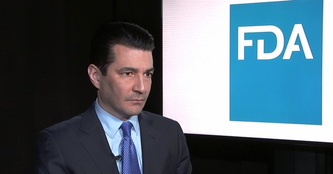 Former FDA Chief: Social Distancing 'Didn't Work as Well as We Expected'